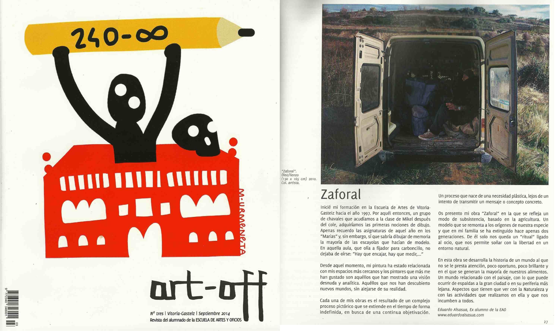 Art-Off 2014